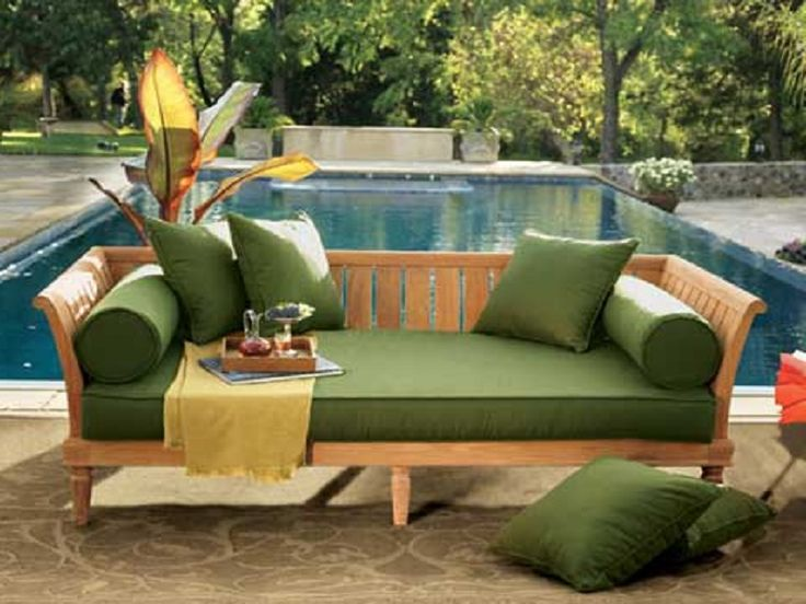 Smith And Hawken Outdoor Teak Bench Furniture ~ http://lanewstalk.com/ - 10 Best Images About Choice For Outdoor Spaces On Pinterest Teak