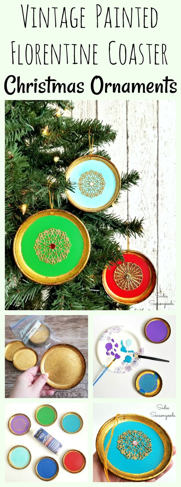 460 best Sadie Seasongoods Projects images on Pinterest