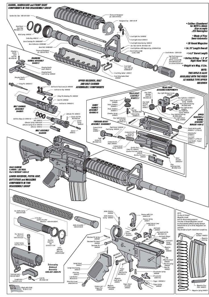 AR Schematic