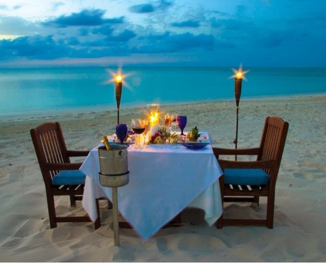 You May Be Wandering: Just Booked...Grace Bay Club ~ Turks and Caicos