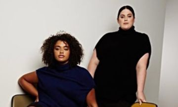 Plus-Size Transgender Model Celebrates Major Win For Diversity In Fashion As She Lands Coverstory Campaign   The Huffington Post