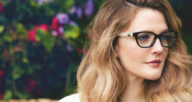 celebrity style: fashionable eyeglasses - new best fashion
