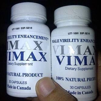 Vimax Asli Canada Obat Pembesar Penis No.1 Di Dunia Yang Telah Teruji Secara Klinis, Herbal Dan Tanpa Efek Samping. Jual Vimax Asli dan 100% Original Canada