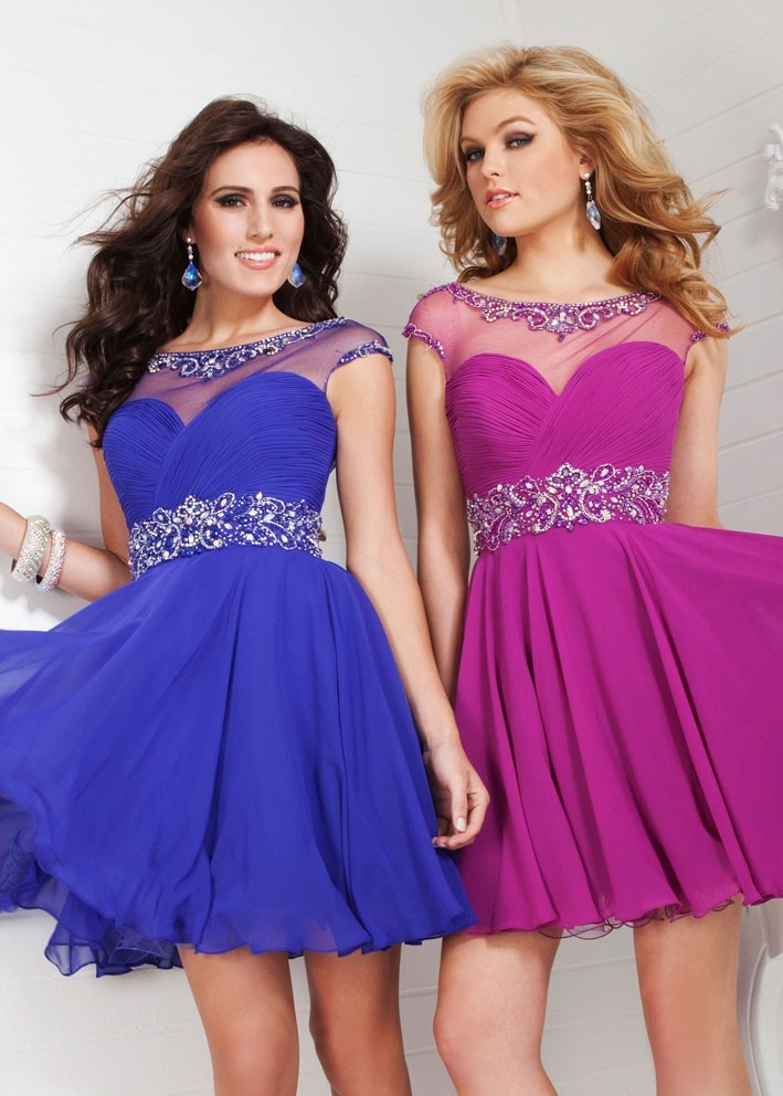 17 Best images about pretty dresses on Pinterest | Cocktail ...
