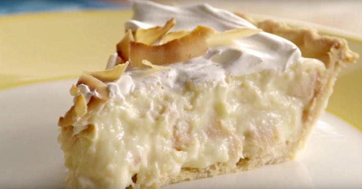 Êtes-vous comme moi? Êtes-vous fou amoureux de ce dessert?