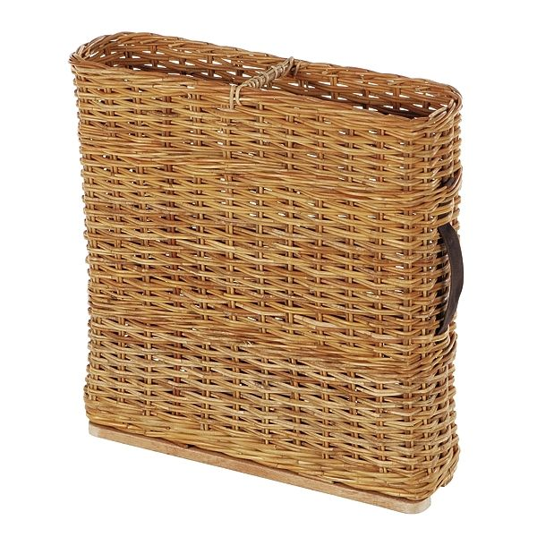 European Artillery Basket - if it's good for artillery, it's great for your umbrellas or baguettes