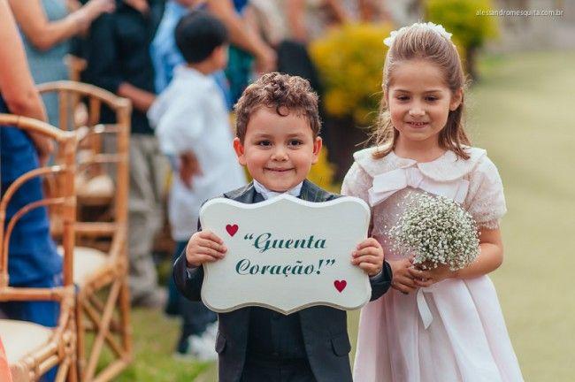 Casamento Duplo: Paula + Fabiano e Patrícia + Fabrício