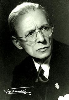 Ildebrando Pizzetti (1880-1968)