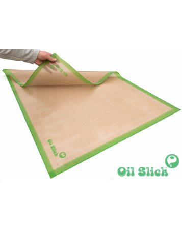 Oil Slick - Slick Slab Silicone Table Pad