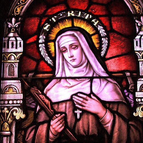 Ela é a Santa das Causas Impossíveis! Descubra como ela alcançou a santidade apesar de ter sido obrigada a se casar: (Parte II)