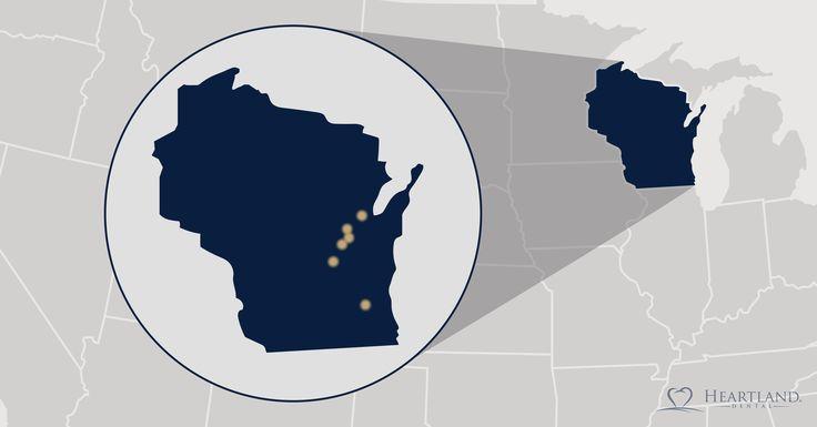Welcome To The Heartland Dental Family Rlj Dental Of Wisconsin Family Dental Dental Wisconsin