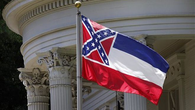 New proposal to remove Confederate emblem from Mississippi flag   Fox News