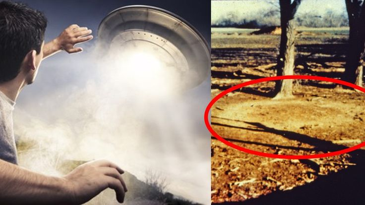 Scientist: Chemical Evidence PROOF Alien Spaceship Landed on Earth - Alien UFO Sighting