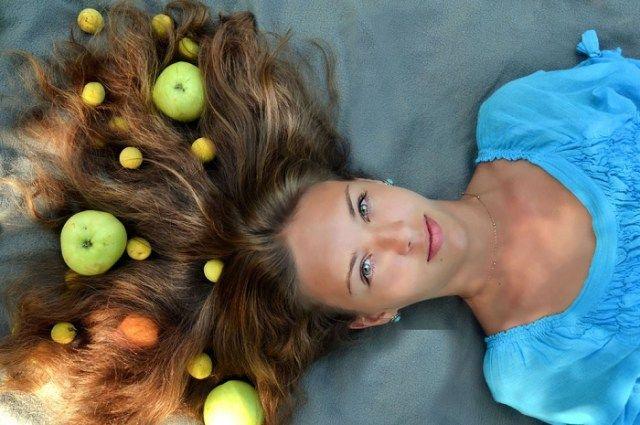 Varieties Of Vegetable Hair Dye