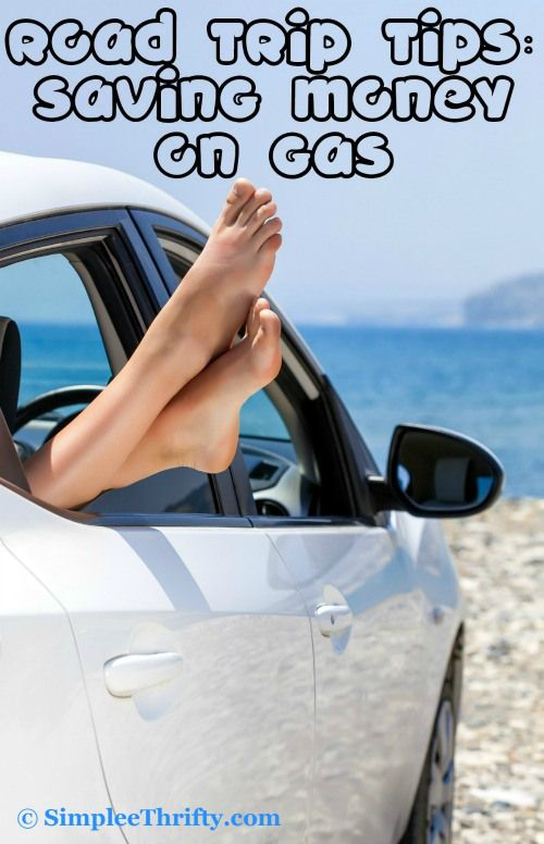 Road Trip Tips | Save Money on Gas: It might seem crazy that some of us are still trying to save money on gas, considering how outrageously priced it is! But, it's important to pinch pennies whenever possible, right? Heading cross-country, but not wanting to spend an arm and a leg on fuel? Us, too! Here are some tips that have helped us save money on gas on our road trips.