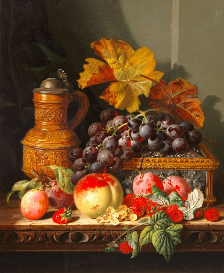Victorian British Painting: Edward Robert Hughes