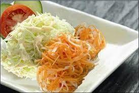Resep Masakan Salad Ala Hokben
