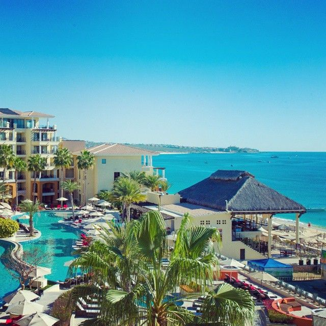casa dorada beach resort overlooking mdano beach in cabo san lucas mexico plan it - Cabo Villas Medano Beach