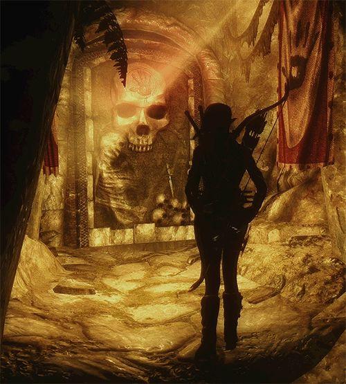 Skyrim Wallpaper: Best 25+ Dark Brotherhood Ideas On Pinterest