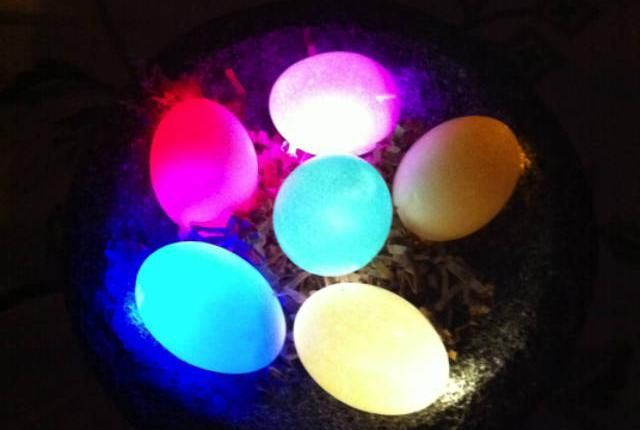 10 Extreme Easter Eggs   Mental Floss