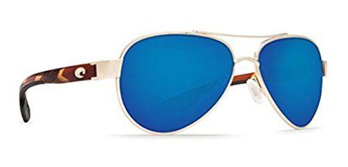 Costa Del Mar LR64OBMGLP Loreto Rose Gold Blue 580Glass Polarized Sunglasses NEW For Sale http://eyehealthtips.net/costa-del-mar-lr64obmglp-loreto-rose-gold-blue-580glass-polarized-sunglasses-new-for-sale/