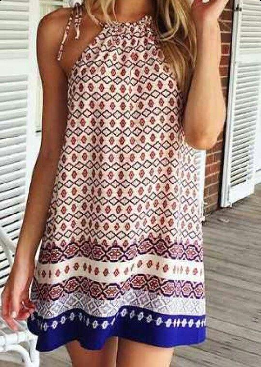 Super cute & easy pattern