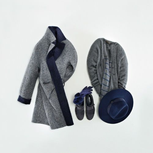 Ladies' Ready To Wear Fall Winter - 28