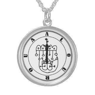 ALOUROU Ritual Talisman Custom Jewelry
