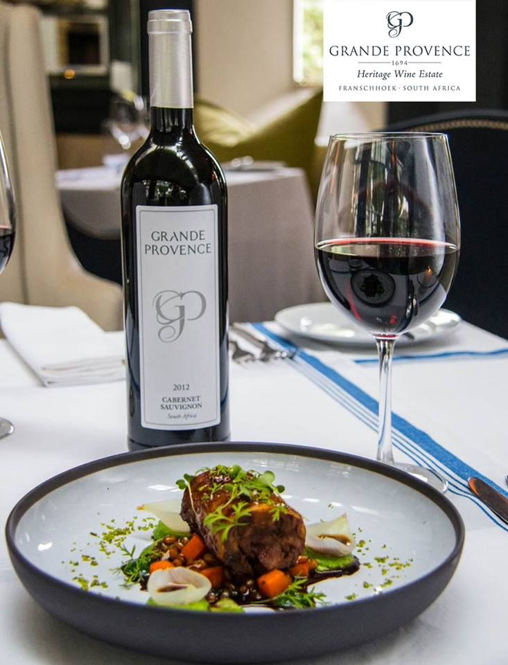 We have launched a new menu at the Grande Provence restaurant. Reward your appetite and make a booking today: http://ow.ly/RjRi304UiWD