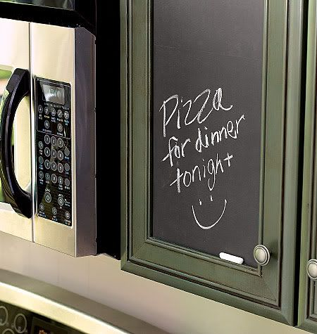Kitchen Chalkboard Ideas on Chalkboard Cabinets    My Dream Kitchen