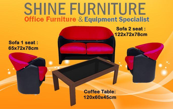 Sofa 211.. Bright inovation.. Plus coffee table Modera CT12