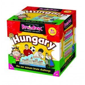Brainbox Hungary - játékos angol nyelvtanuláshoz ajánljuk