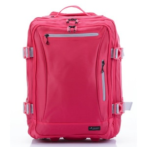Smart Carry-On Pink
