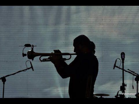 Paul Hardcastle The Jazzmasters I Full Album - YouTube