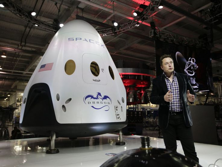 Elon Musk has officially requested permission from the Federal Communications Commission (FCC) to launch a 4000 strong flotilla of satellites into orbit.