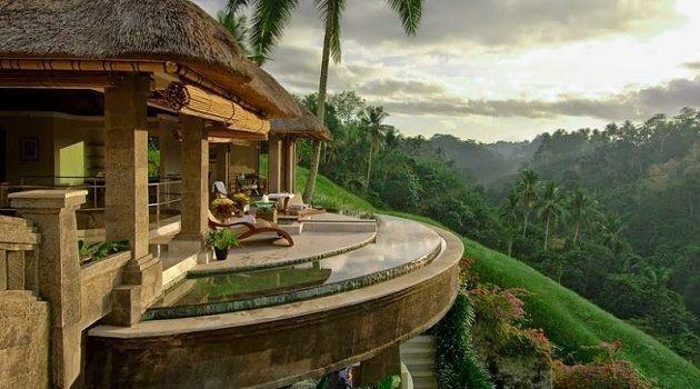 Havanın güzelliği ve tropik doğanın akıl almaz renkleri, beş yıldızlı Viceroy Hotel'in ultra lüks-romantik ortamı ve geleneksel Bali misafirperverliği ile birleşince dünyanın en şanslı insanı olduğunuzu düşüneceksiniz.