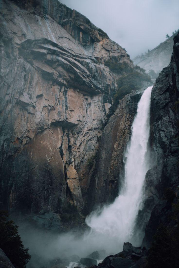 "sure-and-steadfast: "" raginimomi: "" Yosemite National Park, California "" I need…"