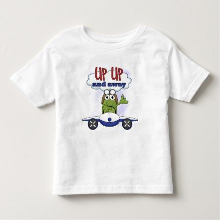 Up Up and Away Tshirts and Gifts - click to get yours right now!