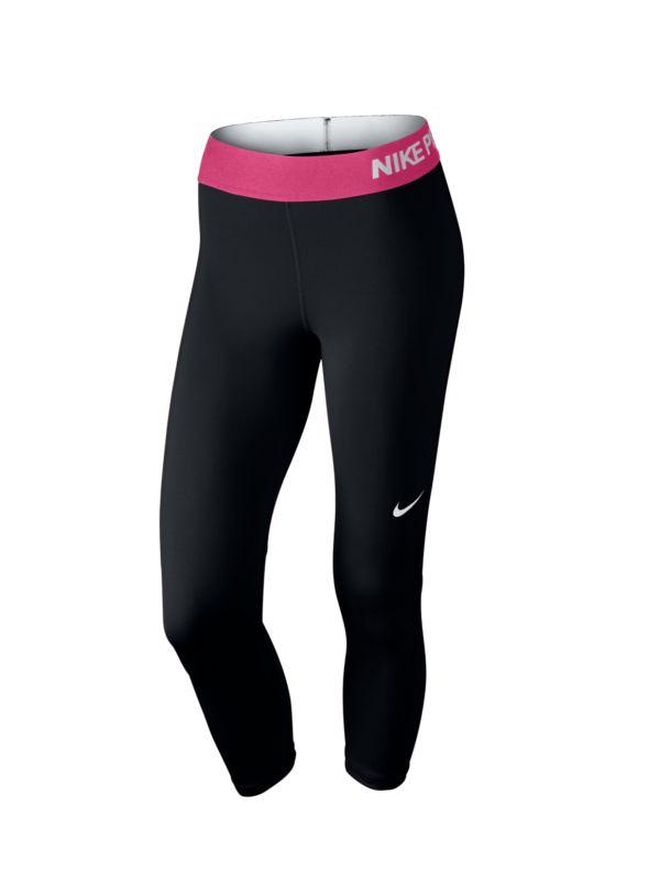 Nike Pro Cool Women's Capri 725468-011