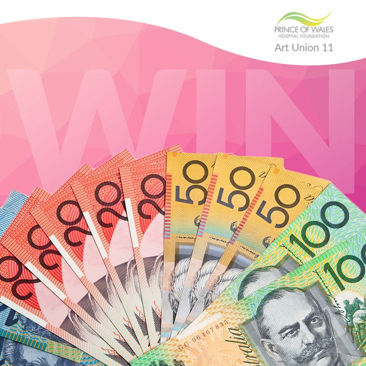 WIN $20,000 Cash and a $10,000 travel voucher Prince of Wales Hospital Foundation Limited Art Union 11