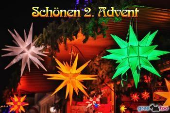 Kostenlose 2.Advent Bilder, Gifs, Grafiken, Cliparts, Anigifs, Images, Animationen
