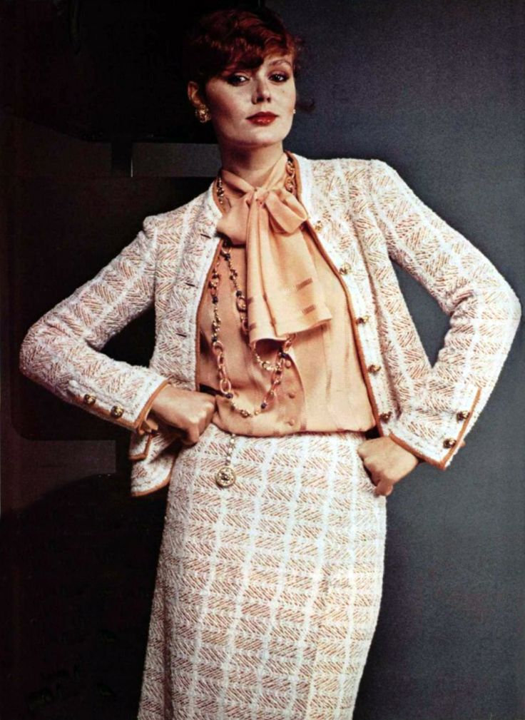 1978 Fashion Photos