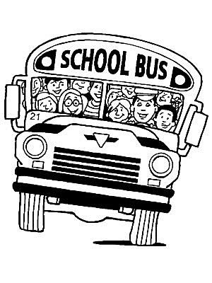 14 Places to Find Free Back to School Coloring Pages: Back to School Coloring Pages at Coloring.ws