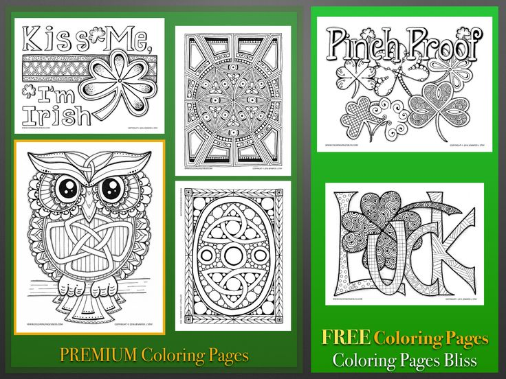 17 b sta bilder om holiday art p pinterest adult for Coloring pages bliss