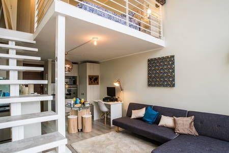 Échale un vistazo a este increíble alojamiento de Airbnb: Luxury Loft near Lastarria Santiago - Lofts en alquiler en Santiago