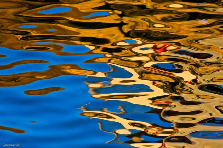 Sadegh Miri     Reflections- Bandar Abbas