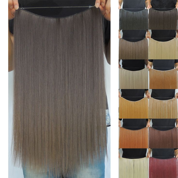 20inch 50g hair cosplay extension style sexy formula hot beauty extensions forever fast halo lady fashion anime synthetic bulk