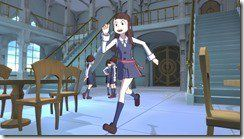 Little Witch Academia PS4 Game Getting Localized, Coming In Early 2018