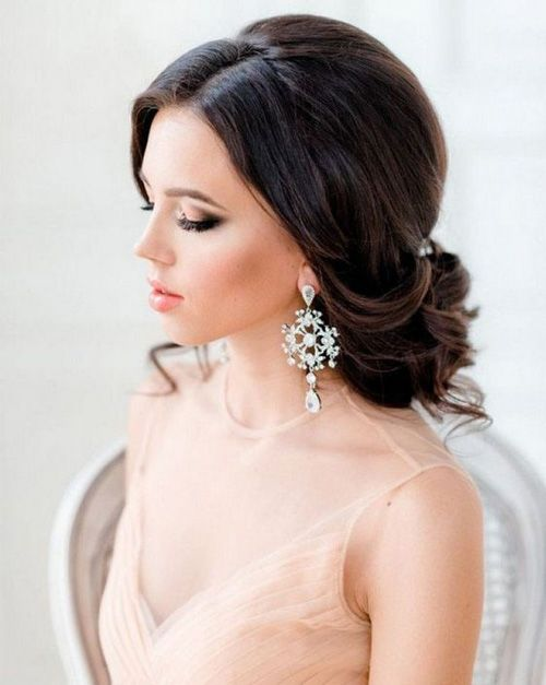 Lovely Vintage Prom Hairstyles 2016