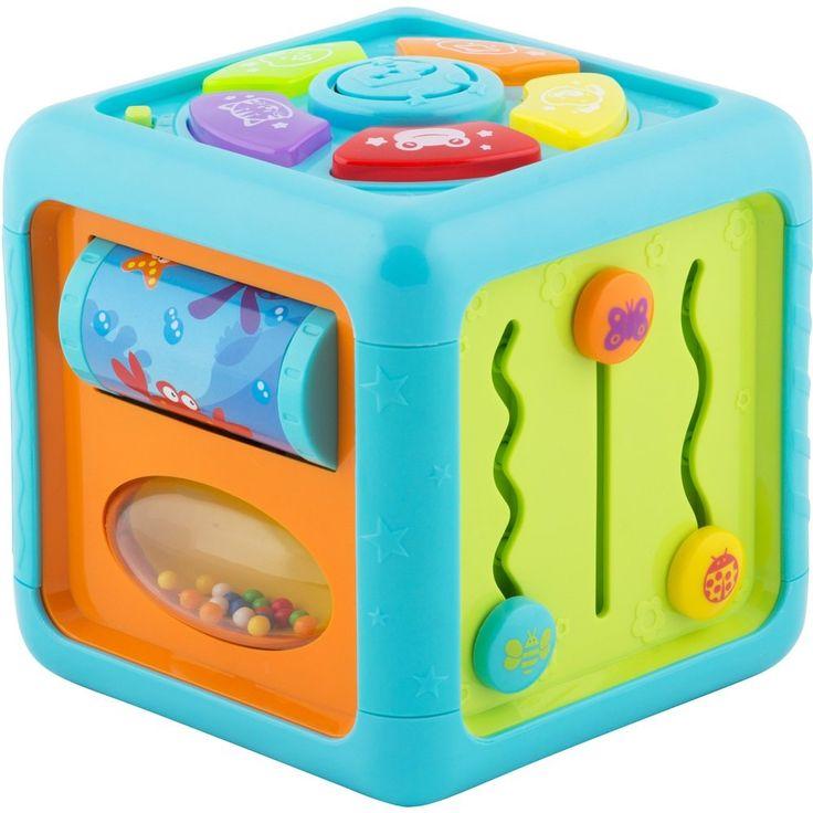 Buddy Toys   3030 Kostka Discovery    MALL.CZ